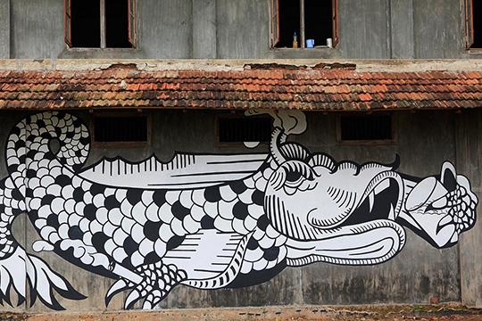 The Art of Anpu Varkey