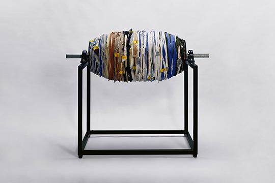 Clothing Project by Shi Jin-Hua