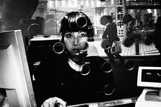 Through Tatsuo Suzuki's Lens
