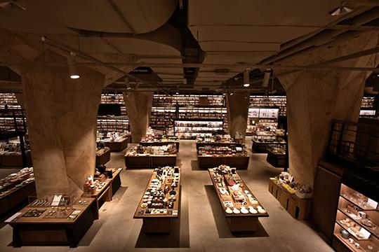 Designing Fangsuo Bookstore