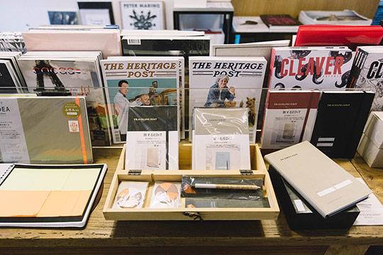 Book Design Shop