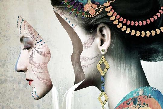 The Work of Rachel Mantiri