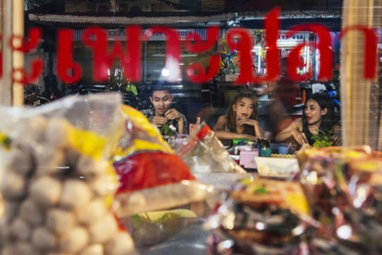 The Culture of Night Markets