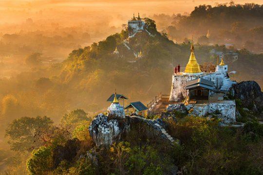 Travel Photographer Asia 2016