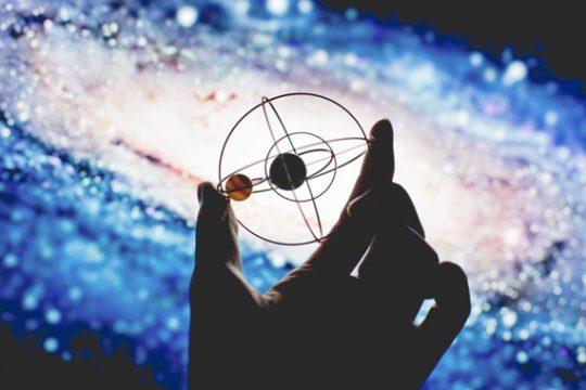 Astronomy as Fashion