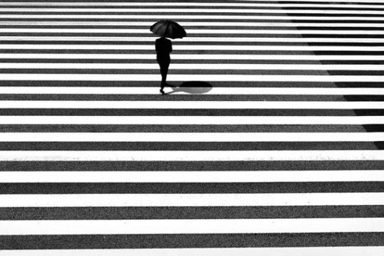 Black & White Tokyo