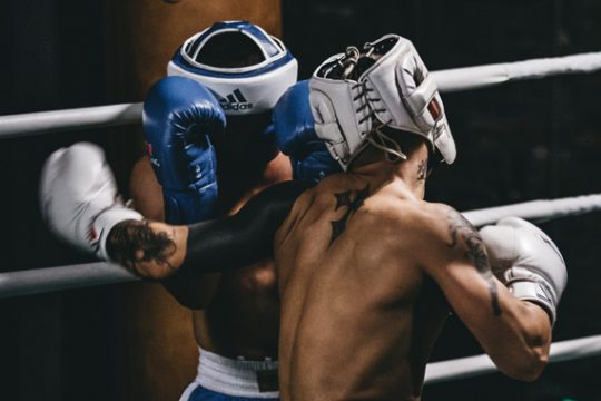 A New Era of Boxing in China