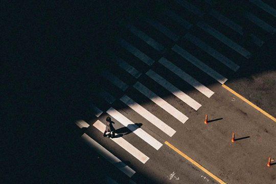 Poetics of Light & Shadow
