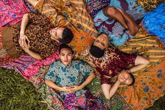 Malaysian Colors