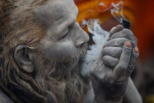 Great Night of Shiva