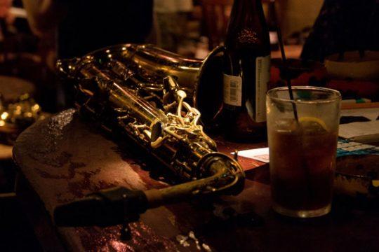 Tokyo Jazz Joints