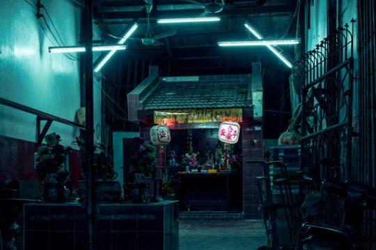 Bangkok Phosphors