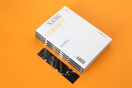 NANG #4 – In & Out